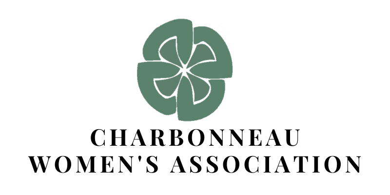 Charbonneau Women's Association Logo